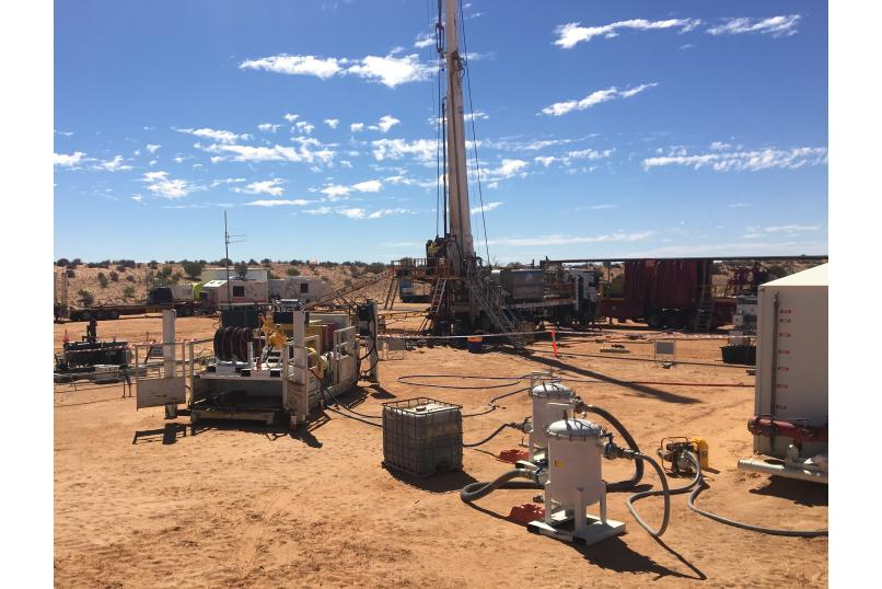 V2H_Australia_Radial_Drilling_Steerable_MWD_Equipped_system